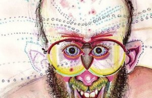 Champignons hallucinogènes