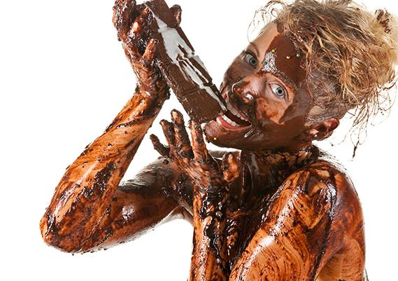 Manger Du Chocolat Tous Les Jours Prolonge L Esp 233 Rance De
