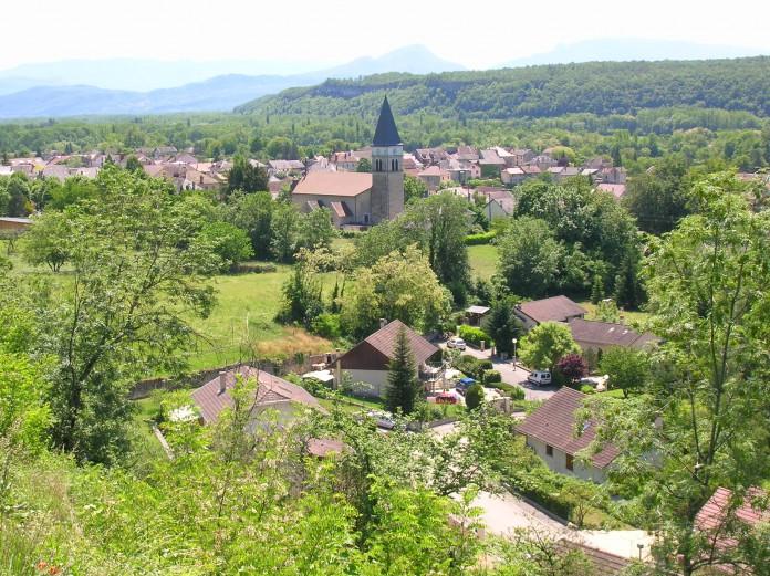 Des migrants ach tent tout un village fran ais - Acheter un village francais ...