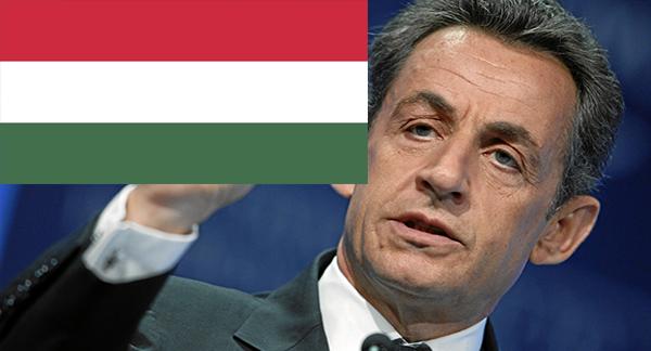 La Hongrie ferme ses frontières, Nicolas Sarkozy ne peut pas revenir en France.