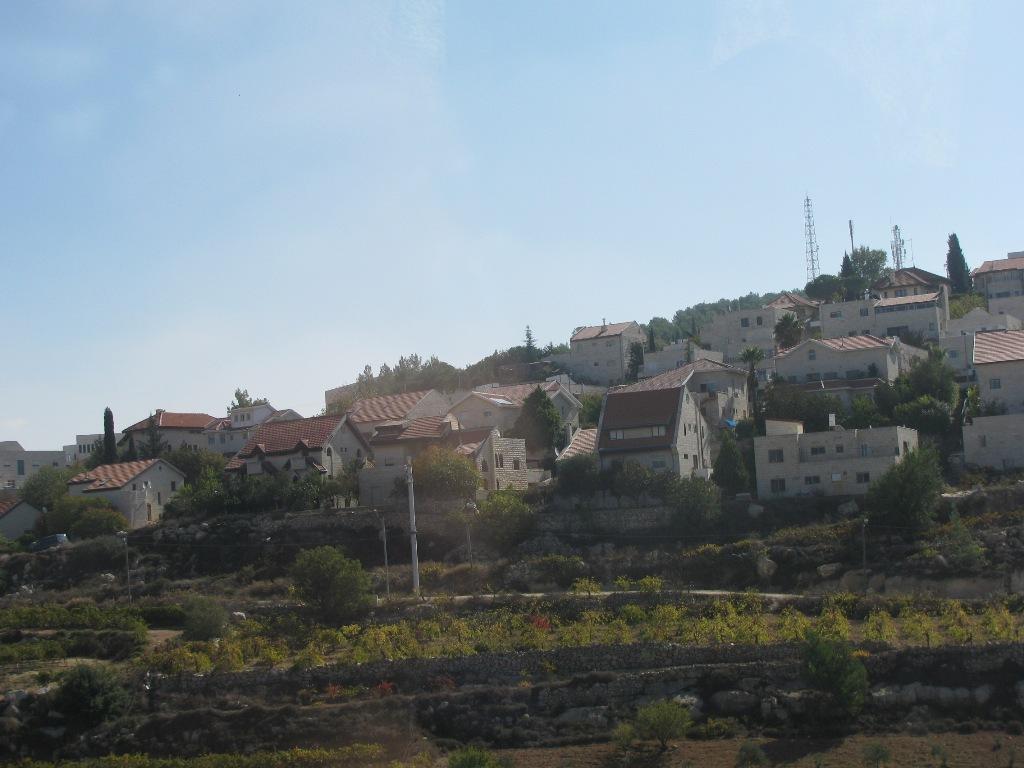 PikiWiki_Israel_6078_Efrat_settlement
