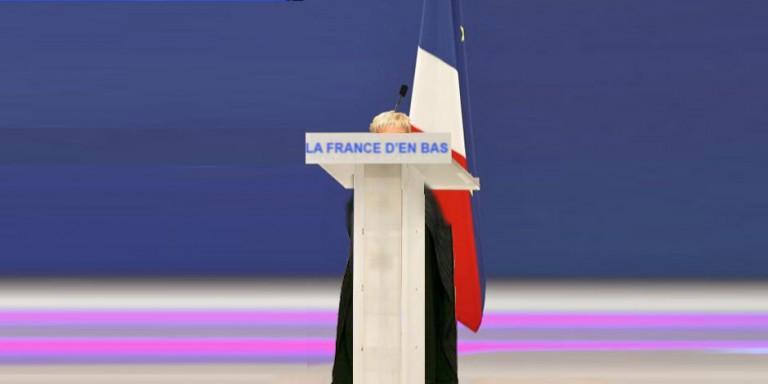 Exclusif : Mimie Mathy candidate à l'élection : « je veux représenter la France d'en bas »