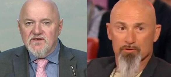 Confondu avec Claude Moniquet, Vincent Lagaf a été l'expert en terrorisme pour RTL-TVI pendant 2 ans
