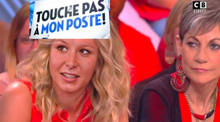 Marion Maréchal-Le Pen va remplacer Enora Malagré dans Touche Pas à Mon Poste