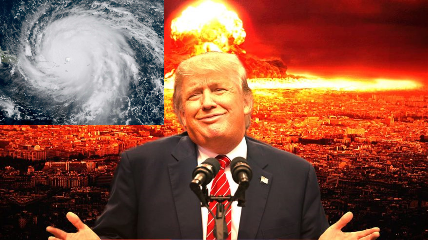 Irma Trump