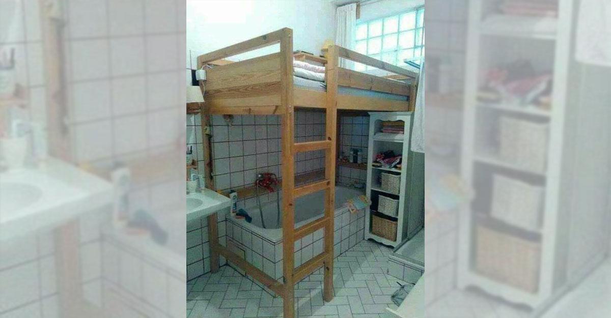 paris magnifique studio une chambre avec salle de bain. Black Bedroom Furniture Sets. Home Design Ideas