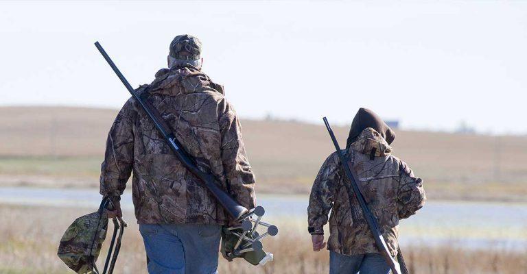 Annulation de la saison de chasse pour cause de menaces de trouble à l'ordre public
