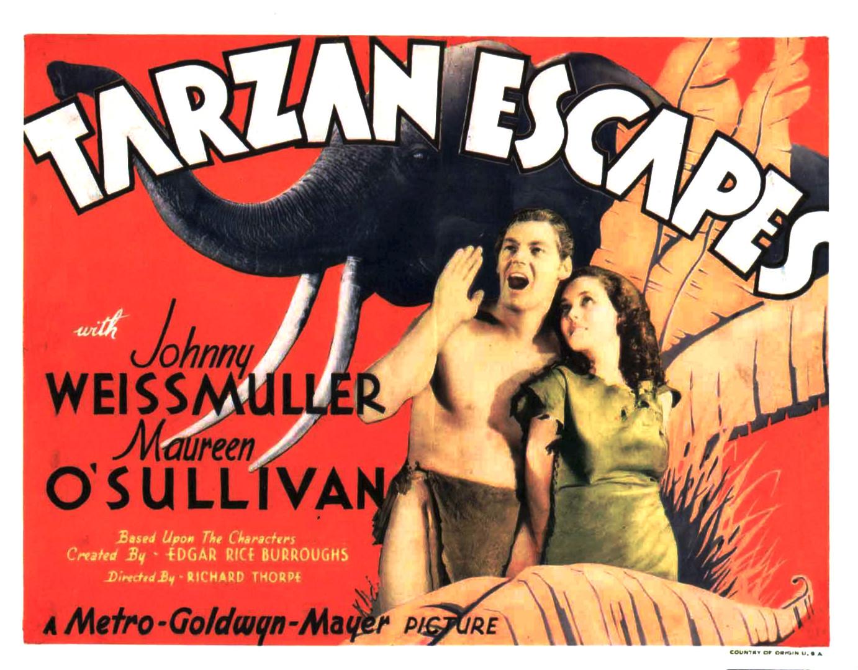 Tarzan_Escapes_lobby_card