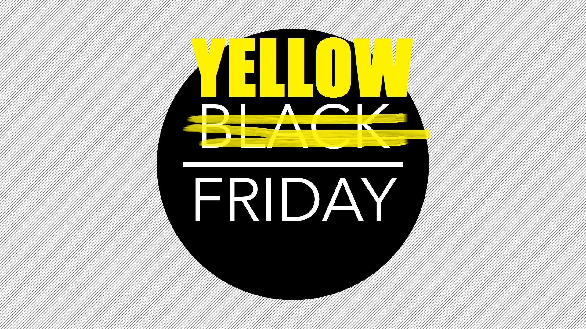 Yellow-Friday