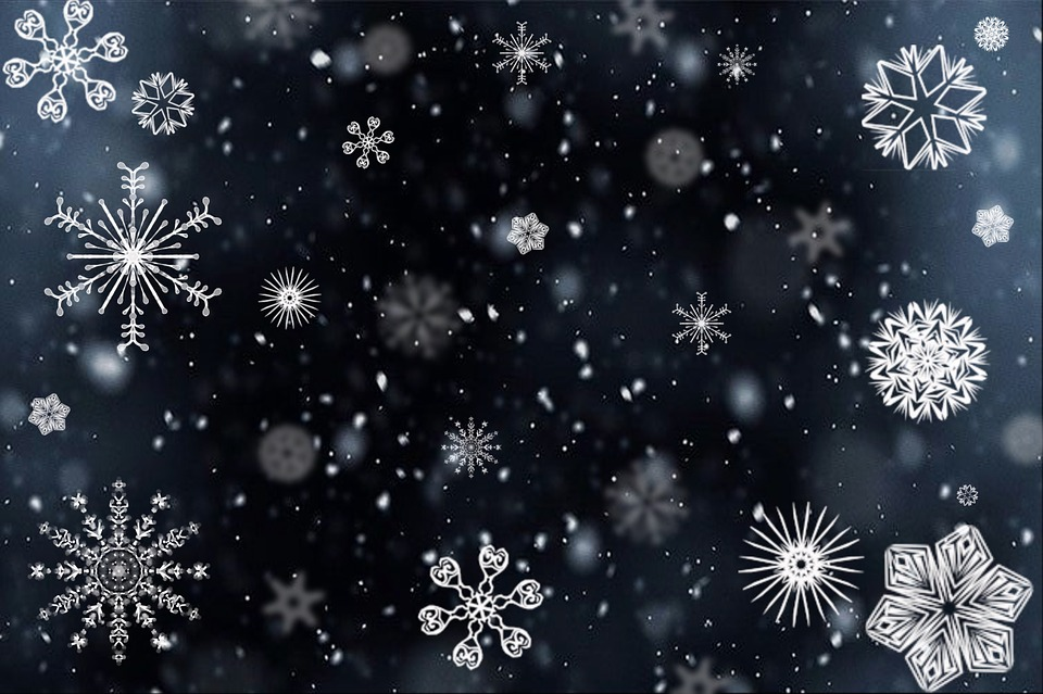 snowflake-554635_960_720
