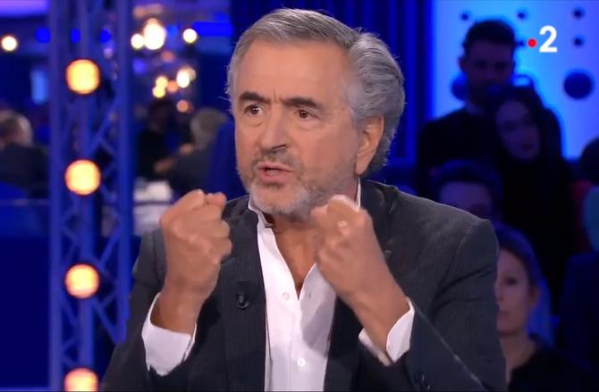 VIDEO-ONPC-France-2-et-Bernard-Henri-Levy-contre-les-Gilets-Jaunes-les-internautes-choques