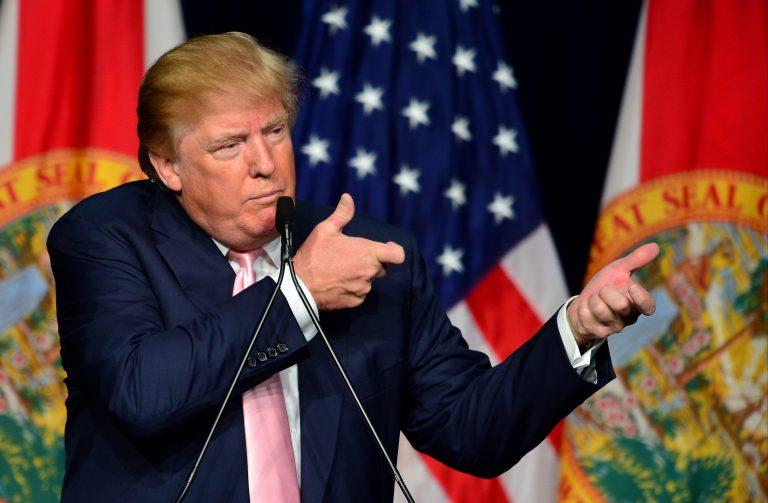 Selon l'enquête IGPN demandée par Donald Trump, il ne peut être établi de lien entre les armes à feu et les fusillades