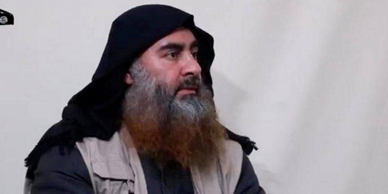 Un slip d'Al Baghdadi aurait permis de découvrir son ADN et sa localisation