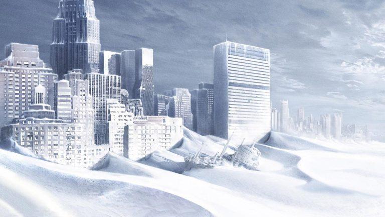 Vers l'hiver le plus froid depuis 365 jours?