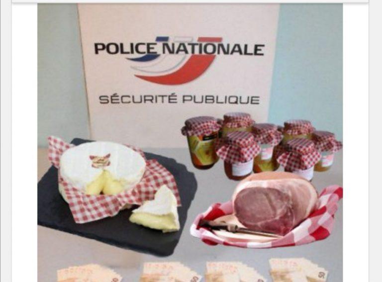 Christophe Castaner annonce la fermeture de 15 épiceries de quartiers qui vendaient des produits avec des voiles islamiques
