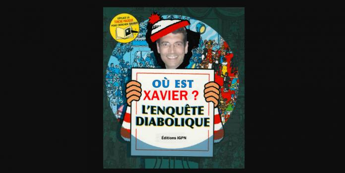 L Igpn Lance Des Livres De Formation Sur Le Cas Xavier