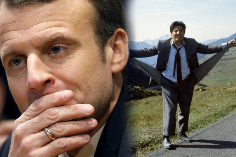 Ému par «La Soif de l'Or», Macron annonce un plan contre l'évasion fiscale