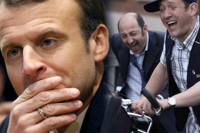 Ému par «Bienvenue chez les Ch'tis», Macron annonce un plan contre les mariages consanguins