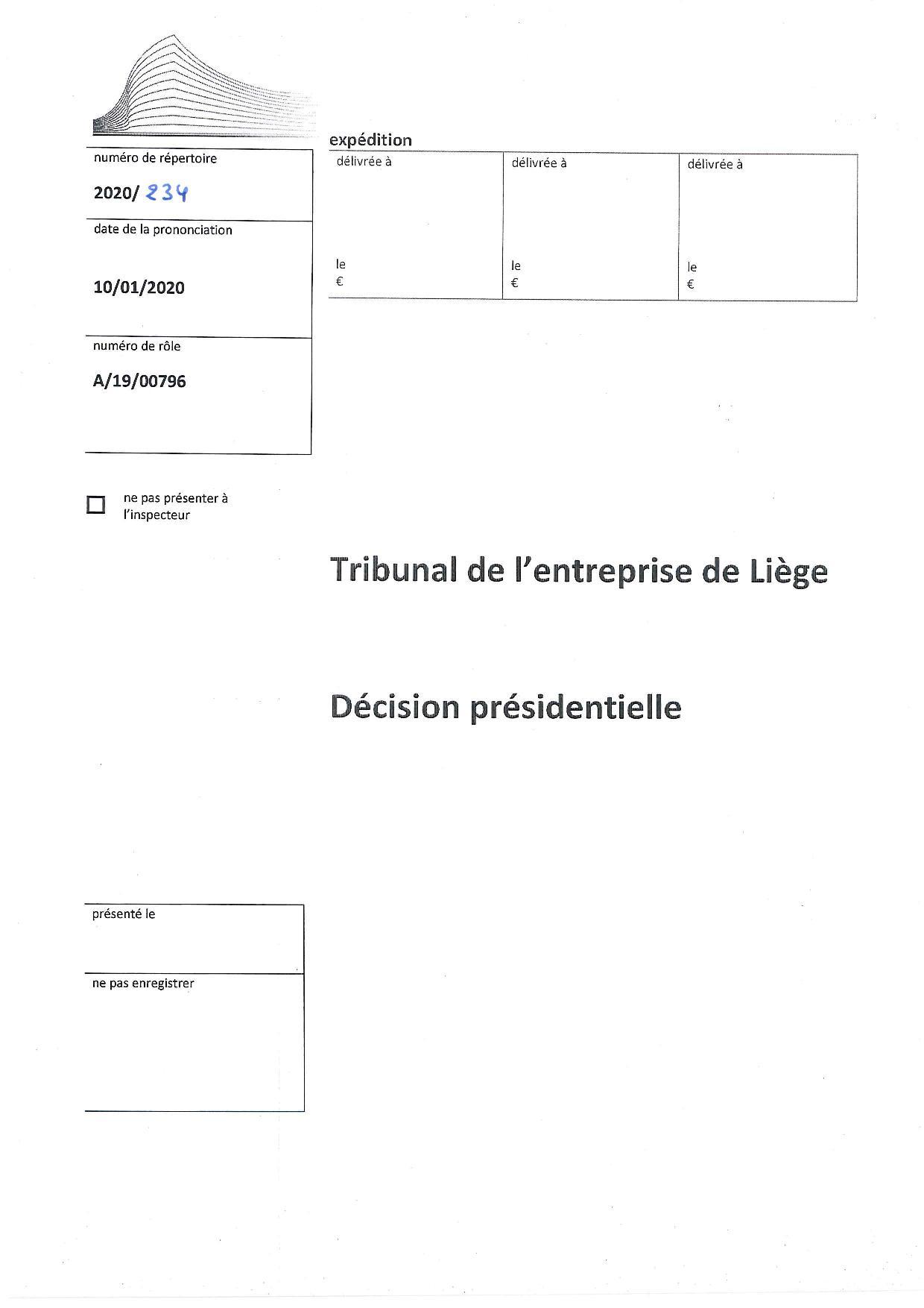 2020 01 10 SUD PRESSE c HERREGAT V et VINCESTONIAN SDE PLC (A-19-00796) aud 6-12-2019-page-001