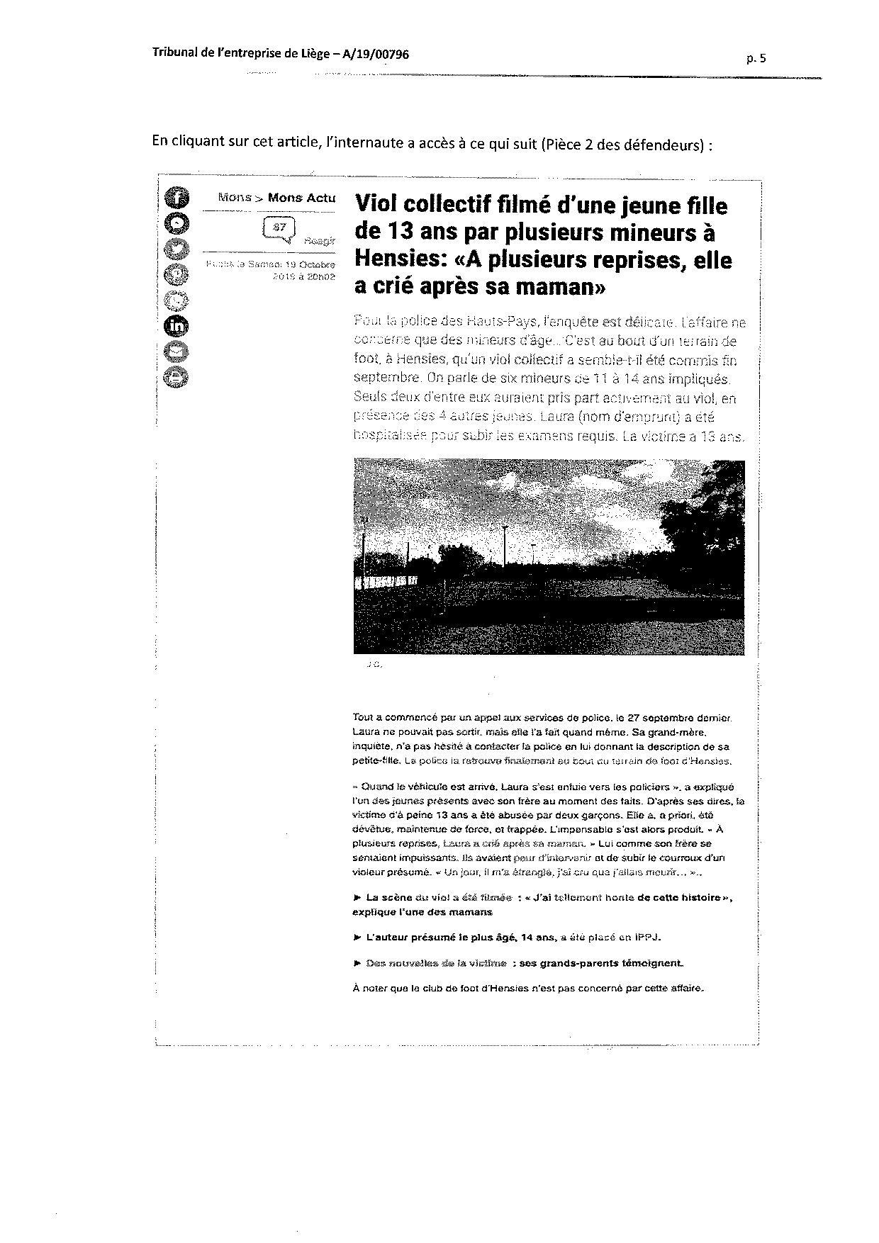2020 01 10 SUD PRESSE c HERREGAT V et VINCESTONIAN SDE PLC (A-19-00796) aud 6-12-2019-page-005