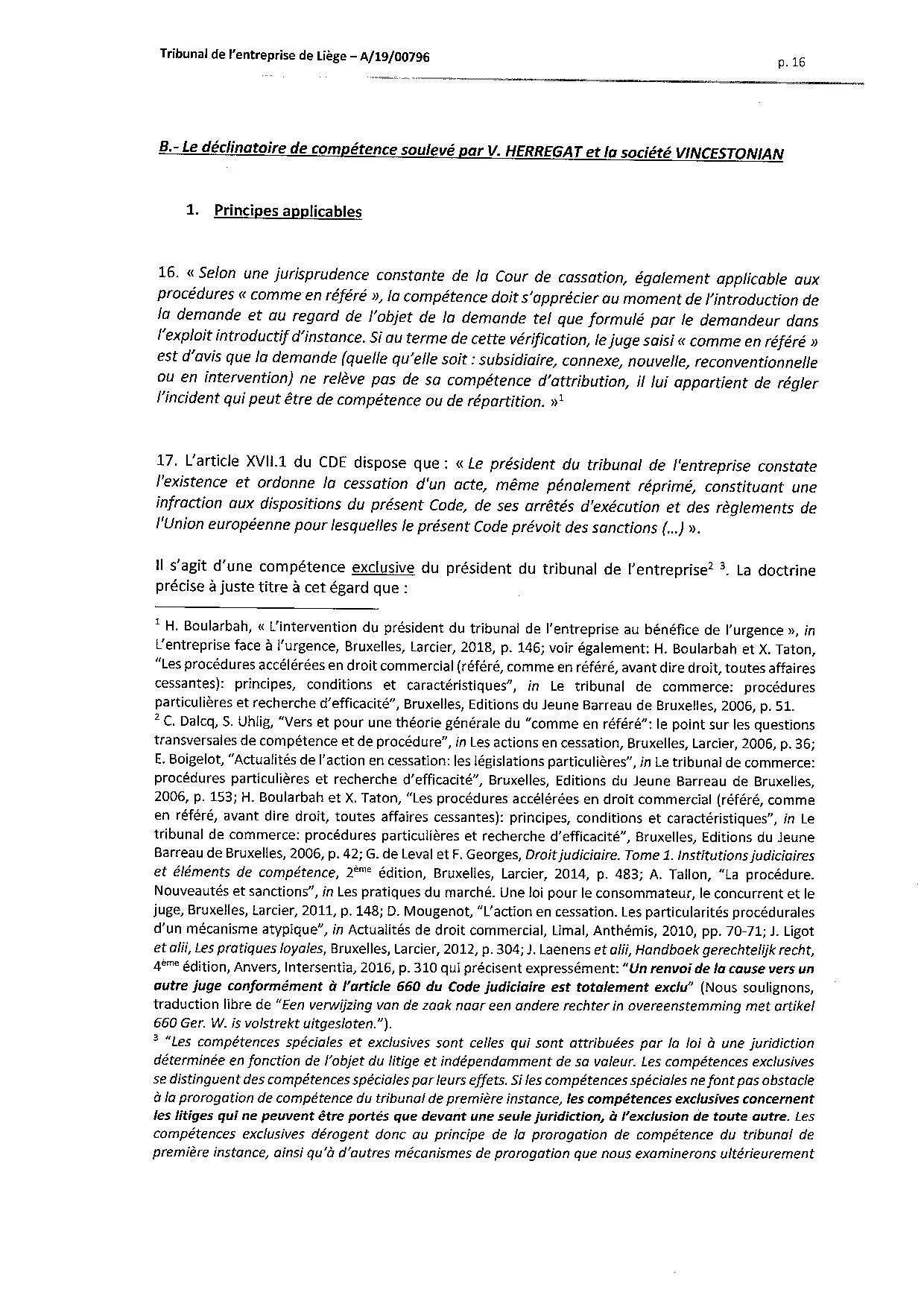 2020 01 10 SUD PRESSE c HERREGAT V et VINCESTONIAN SDE PLC (A-19-00796) aud 6-12-2019-page-016