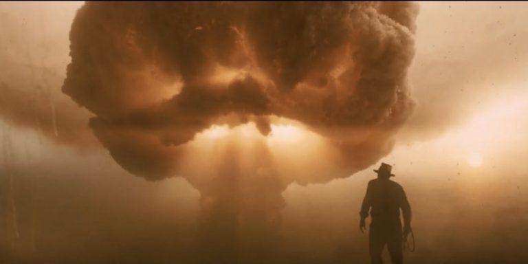 ALERTE : Les Etats-Unis ont lâché une bombe nucléaire sur l'Iran !