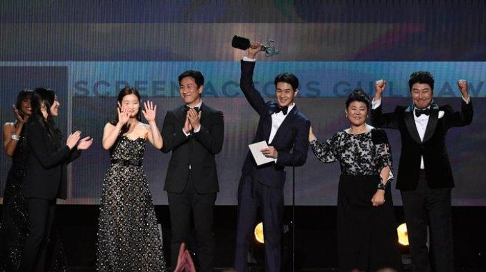 L'OMS décerne l'Oscar 2020 du meilleur film à «Parasite»