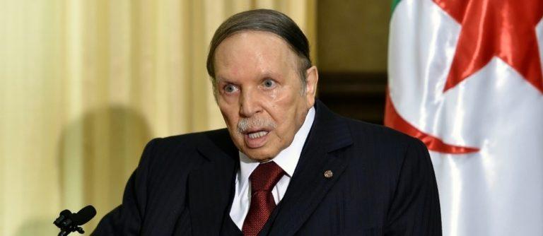 Bouteflika est mort