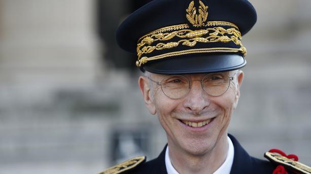Fervent antiraciste, Didier Lallement rejoint Philippe Poutou au NPA