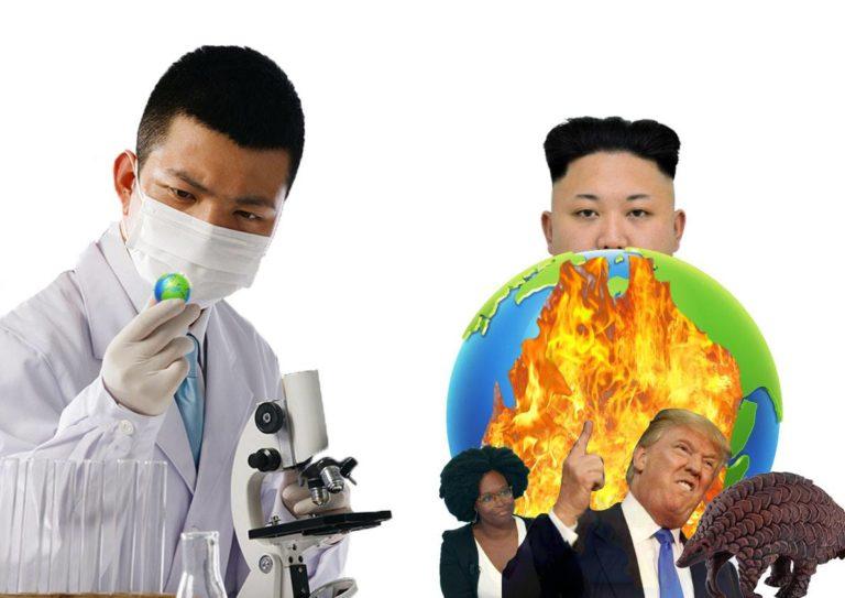Le monde d'après rappelé pour défaut de fabrication