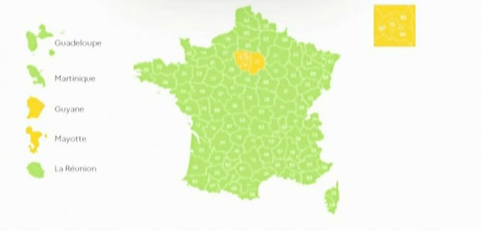Europe Écologie – Les Verts remportent les municipales