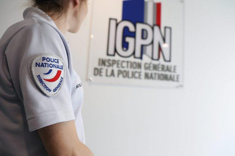 L'IGPN saisi l'IGPN sur l'utilité réelle de l'IGPN