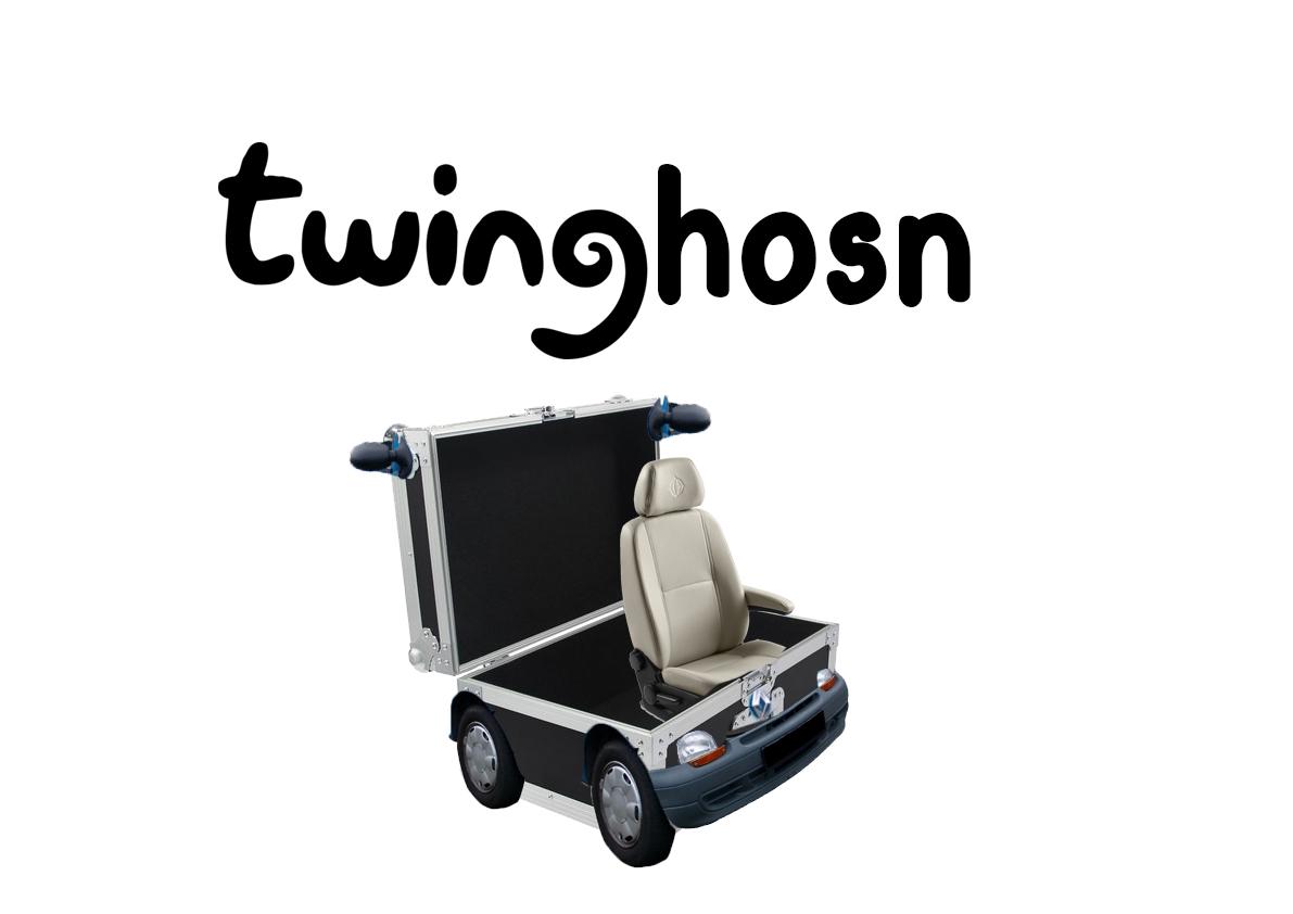 twinghosn