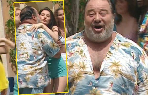 Carlos-chante-Big-Bisous-avec-Marie-Drucker