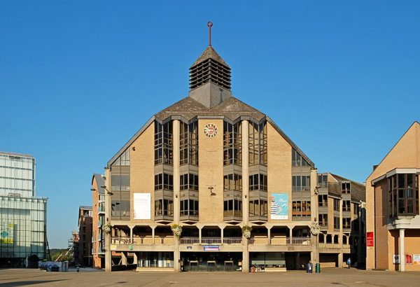 Louvain-le-mec