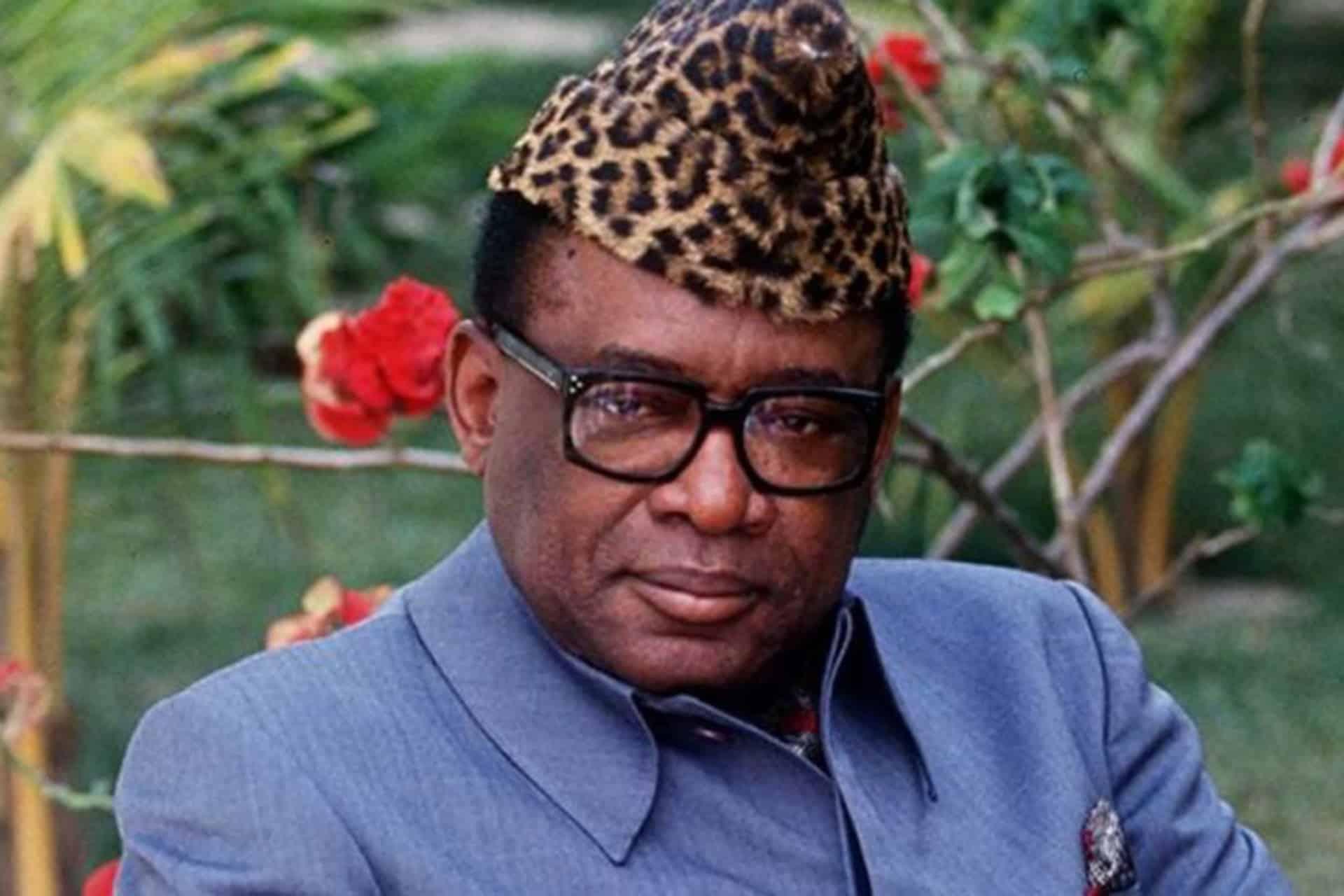 Photo-Mobutu